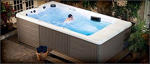 Premium Leisure Swim Spa Prices